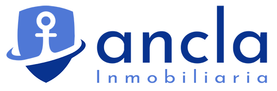 Logo Ancla Inmobiliaria